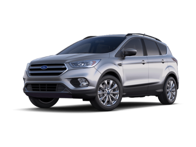 2019 Ford Escape SEL SUV 1FMCU9HD7KUA83995